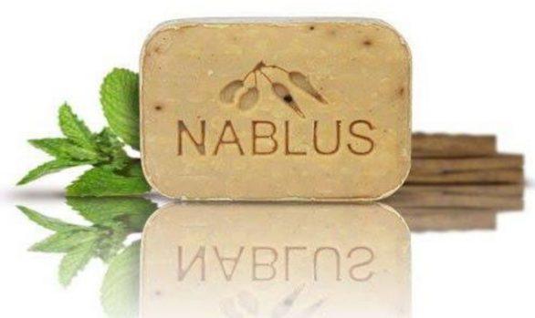 Nablus シナモン (Cinamon) - ホワイトニング・全ての肌タイプ