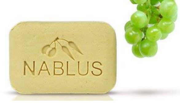 Nablus グレープ (Grapes) - シワ予防・全ての肌タイプ
