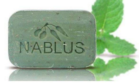 Nablus ミント (Mint) - リフレッシング・脂性肌
