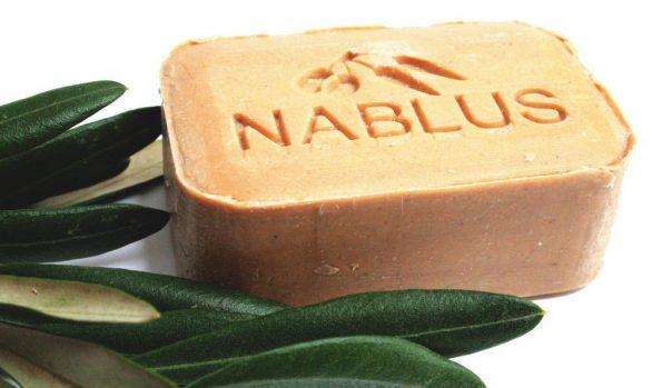 Nablus ナチュラルオリーブオイル (Natural Olive Oil) - 肌の栄養補給・全ての肌タイプ