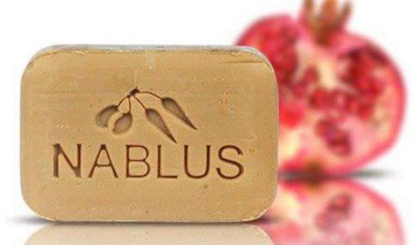 Nablus ザクロ (Pomegranate) - 栄養補給・全ての肌タイプ