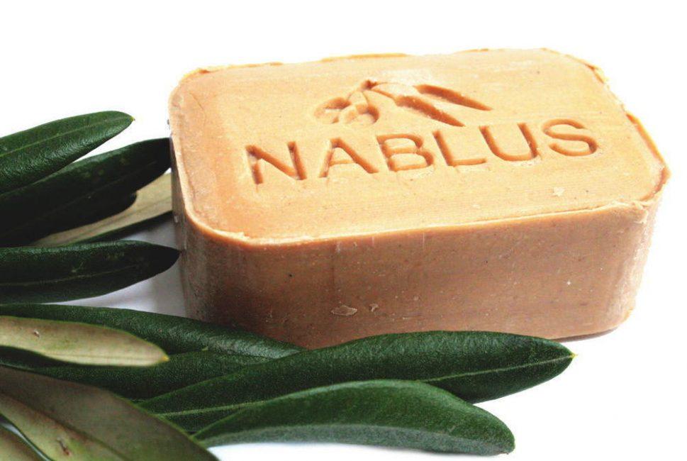 ナーブルスソープ Since 1611 –  エコサート認証オーガニックソープ – ナチュラルオリーブオイル