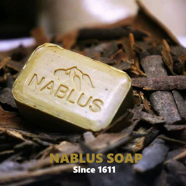 ナーブルスソープ NABLUS SOAP
