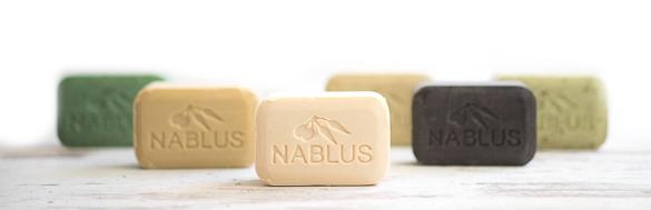 Nablus Japan – ナーブルス・ジャパン – オーガニックソープ