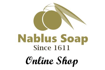 ナーブルスソープ公式オンラインショップ