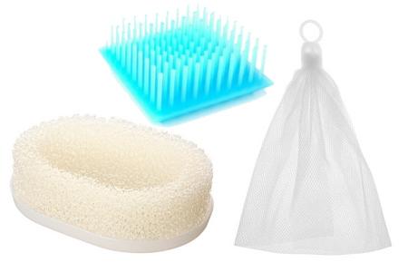 Nablus Japan – ナーブルス・ジャパン – 石鹸置き・石鹸ネット