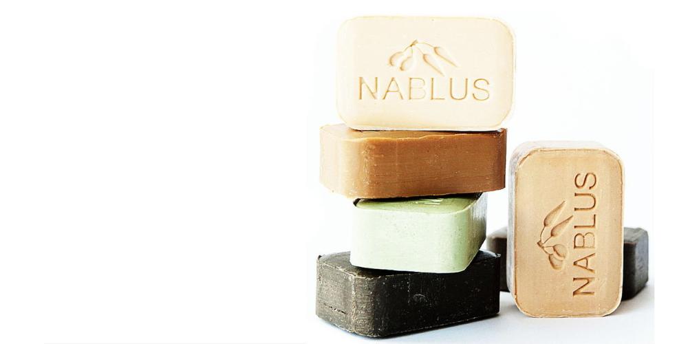 ナーブルスソープ – 無添加 オーガニック石鹸