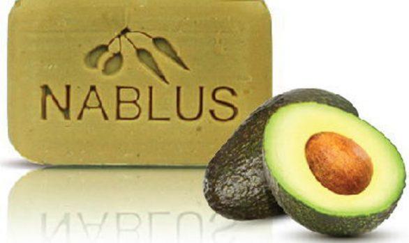 Nablus アボカド (Avocado) - 肌の栄養補給・乾燥肌