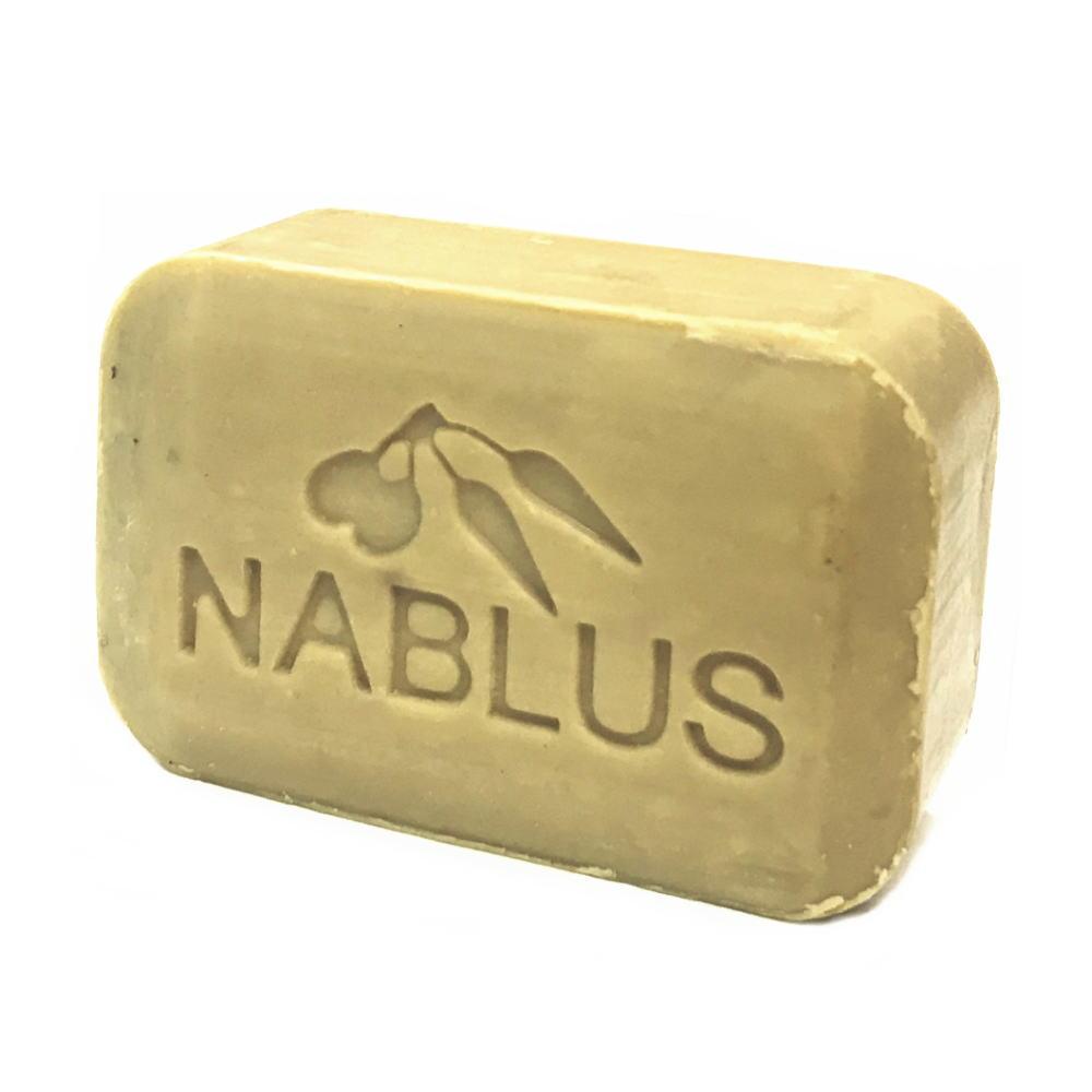 ナーブルスソープ – アボカド – 完全無添加オーガニック・ヴィーガン洗顔&ボディー石鹸