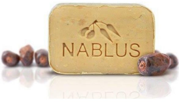 Nablus ナツメヤシ (Dates) - 栄養補給・全ての肌タイプ