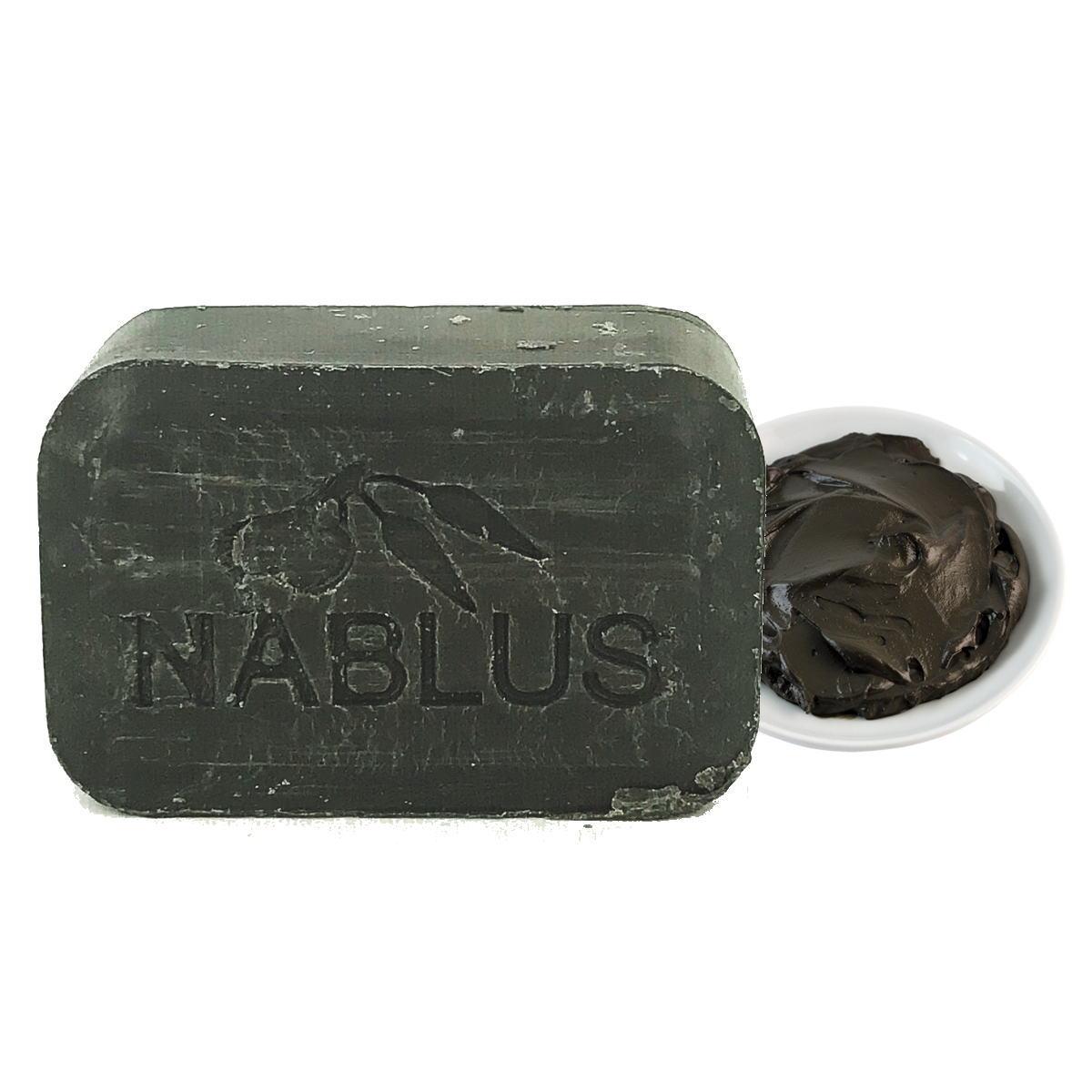 Nablus Soap ナーブルスソープ - 死海の泥 - 無添加 オーガニック石鹸
