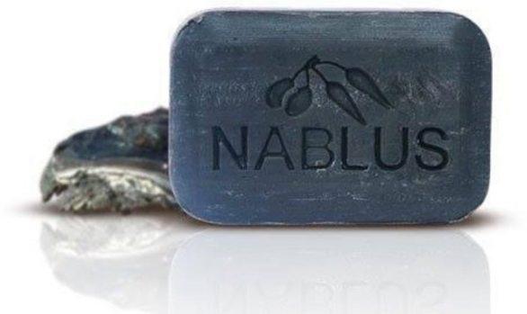 Nablus 死海の泥 (Dead Sea Mud) - 角質ケア・脂性肌・トラブル肌