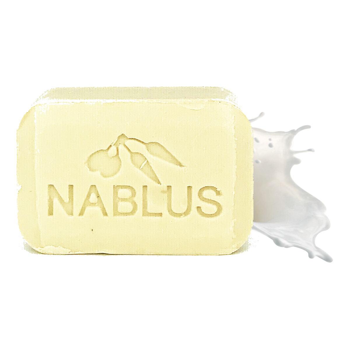 Nablus Soap ナーブルスソープ - 山羊ミルク - 無添加 オーガニック石鹸