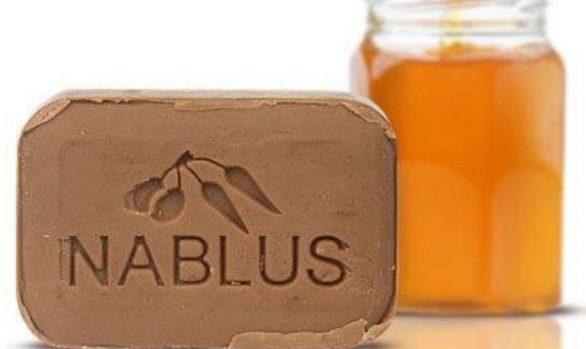Nablus ハニー (Honny) - 栄養補給・全ての肌タイプ