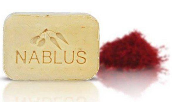 Nablus サフラン (Suffron) - クレンジング・全ての肌タイプ