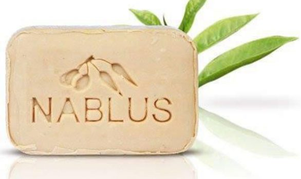 Nablus ティーツリー (Tea Tree) - 除菌作用・全ての肌タイプ